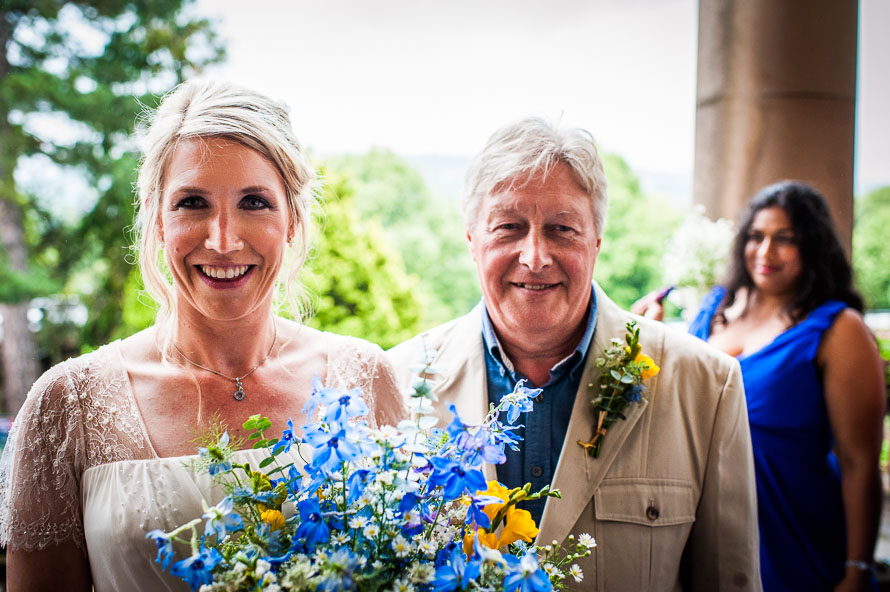 Matlock County Hall Derbyshire Wedding