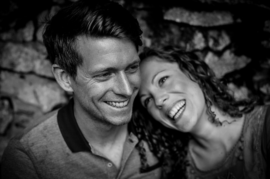 Matlock Engagement Photoshoot