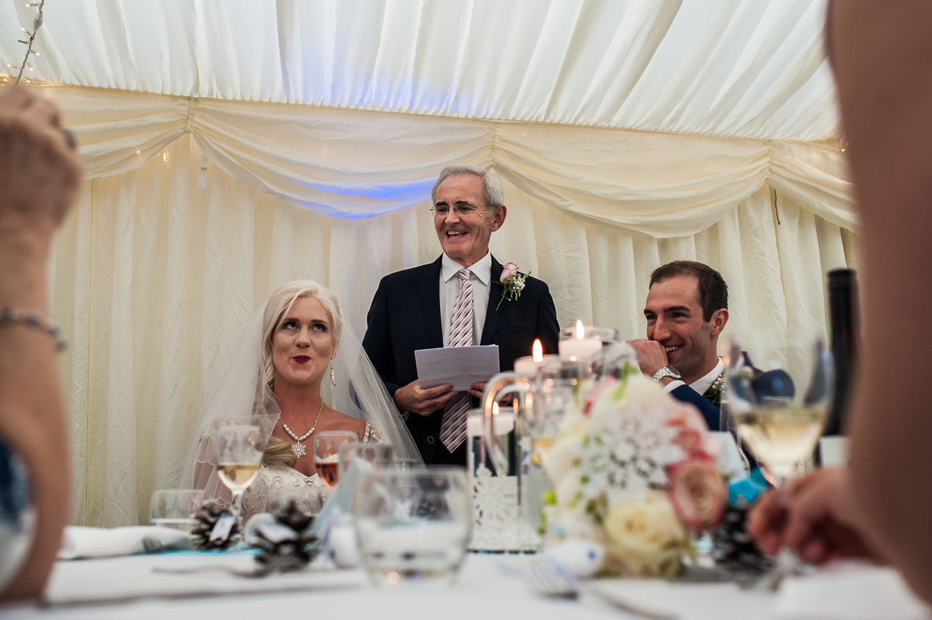 Yeldersley Hall Wedding, Ashbourne