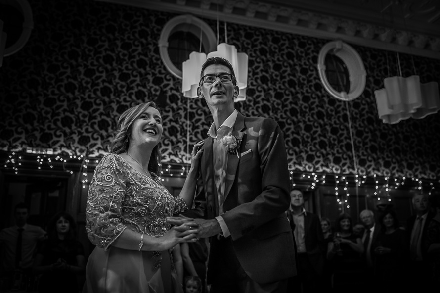 first dance cathedral quarter hotel